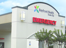 Bayfront Health - Dade City